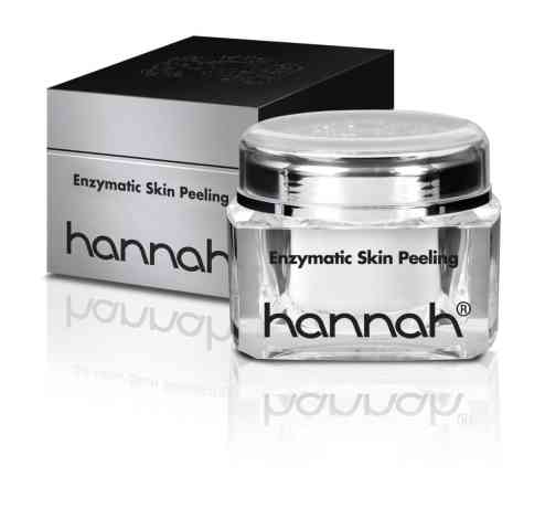 hannah Enzymatic Skin Peeling 40ml