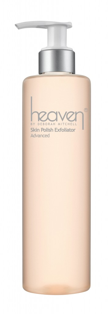Heaven Skin Polish Exfoliator Advanced
