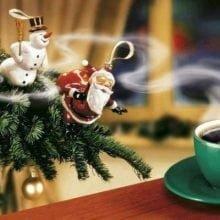 Fijne Kerstdagen en een Gelukkig Nieuwjaar! 24 Kerst Fijne Kerstdagen en een Gelukkig Nieuwjaar!