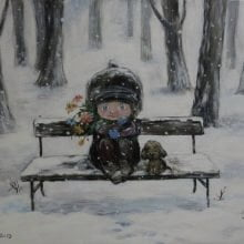 Fijne Kerstdagen en een Gelukkig Nieuwjaar! 16 Kerst Fijne Kerstdagen en een Gelukkig Nieuwjaar!