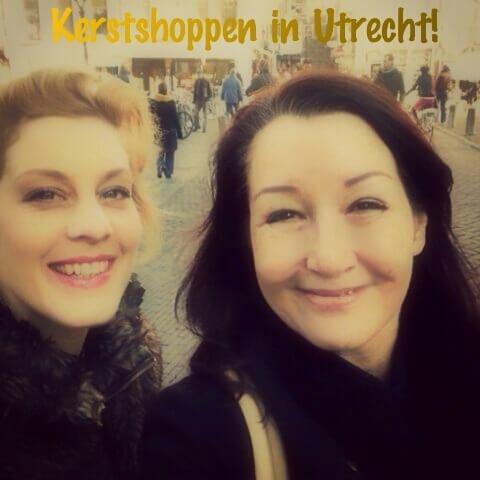 shoppen met Ceetje Utrecht