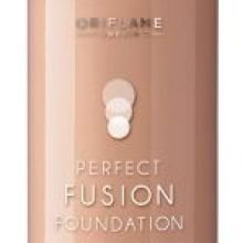 Oriflame Perfect Fusion Foundation Rose Beige (1)