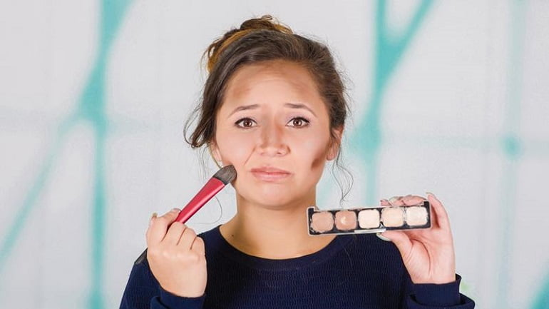 17 redenen om een hekel aan make-up te hebben en leuke (herkenbare) dingetjes... 1 tutorials 17 redenen om een hekel aan make-up te hebben en leuke (herkenbare) dingetjes...