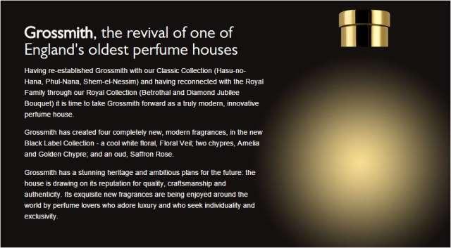 Het perfecte cadeau voor de kerst: Parfum! 19 parfum Het perfecte cadeau voor de kerst: Parfum! Parfum