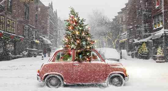 All I want for Christmas... 51 christmas All I want for Christmas... Overhangende oogleden