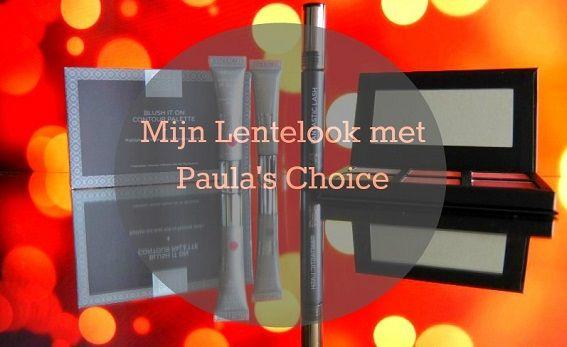 Paula's Choice lente