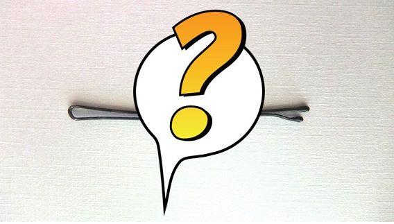 Waarom schuifspeldjes altijd losgaan, de oplossing! 7 schuifspeldjes Waarom schuifspeldjes altijd losgaan, de oplossing! oplossing