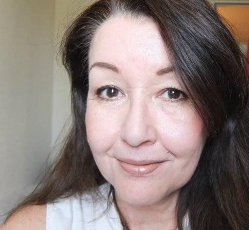 wenkbrauwen dipbrow anastasia full makeup