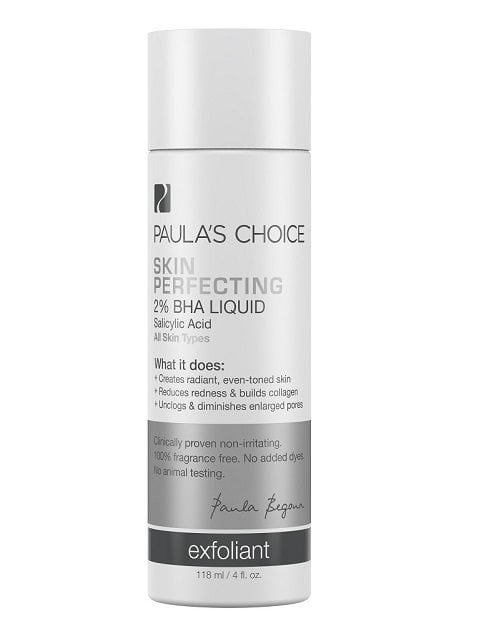 Paulas Choice Skin Perfecting 2 procent BHA Liquid