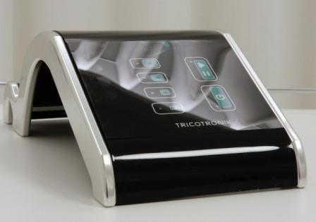 Prohairclinic Tricopigmentatie machine