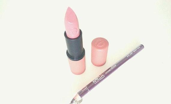 lipstck essence oogpotlood MUA u