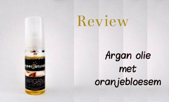 Review- Arganolie met Oranjebloesem 7 arganolie oranjebloesem Review- Arganolie met Oranjebloesem supernaturals