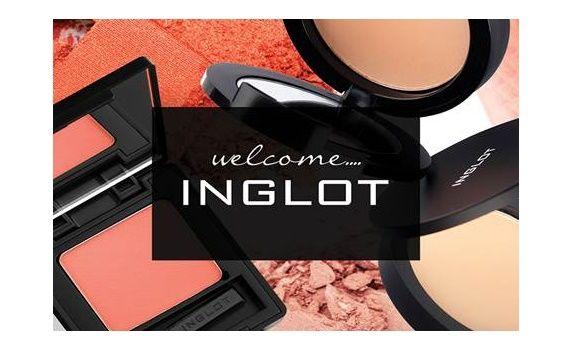 inglot makeupspot