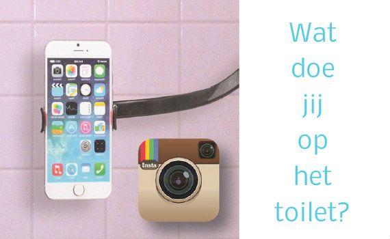 Toilet instagram 1