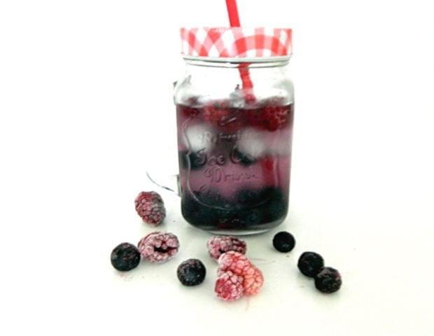 bessen detox water