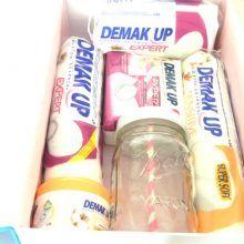 Start Demak'Up Detox Challenge plus recept! 8 Demak'Up Detox Challenge Start Demak'Up Detox Challenge plus recept!
