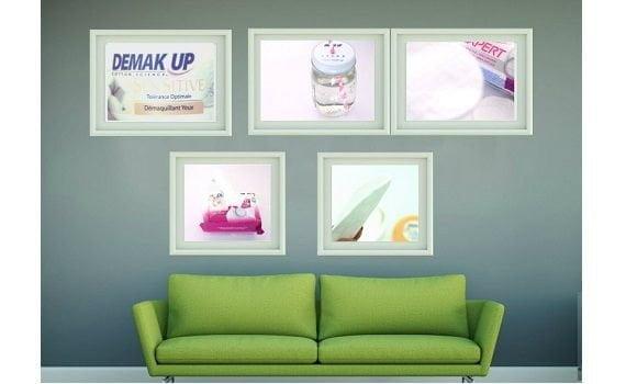 demakeup schilderijtjes collage 1