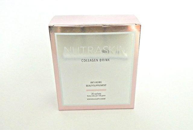 nutraskin collagen drink 1