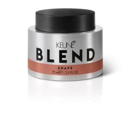 Keune Blend shape_HR