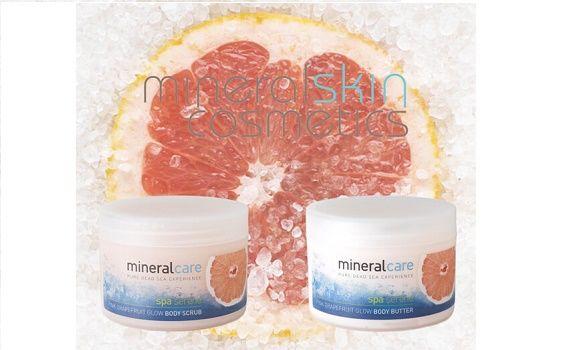 Mineral Care Spa Serene 1