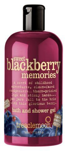 Treacle Moon Blackberry Memories