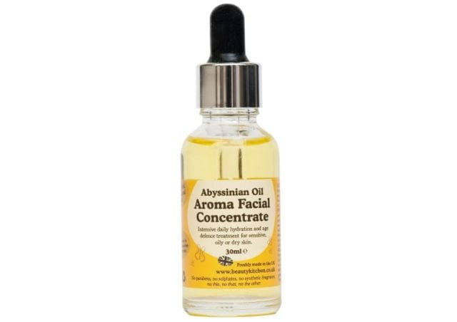 Abyssinian Oil Aroma Facial Concentrate