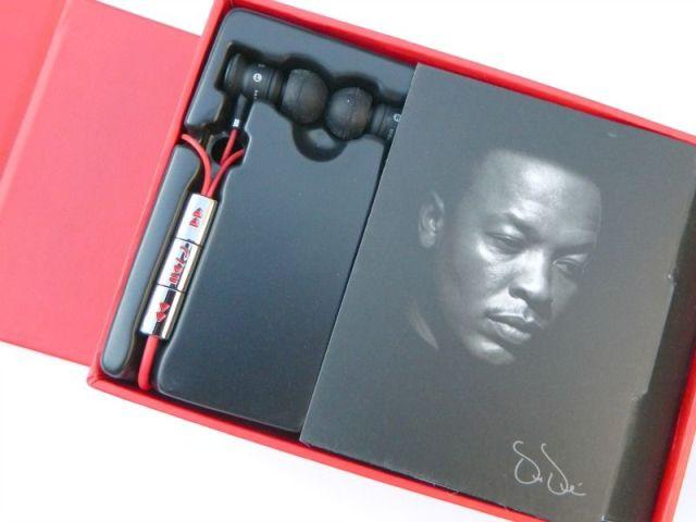 Monster Beats Headset By Dre urBeats `1