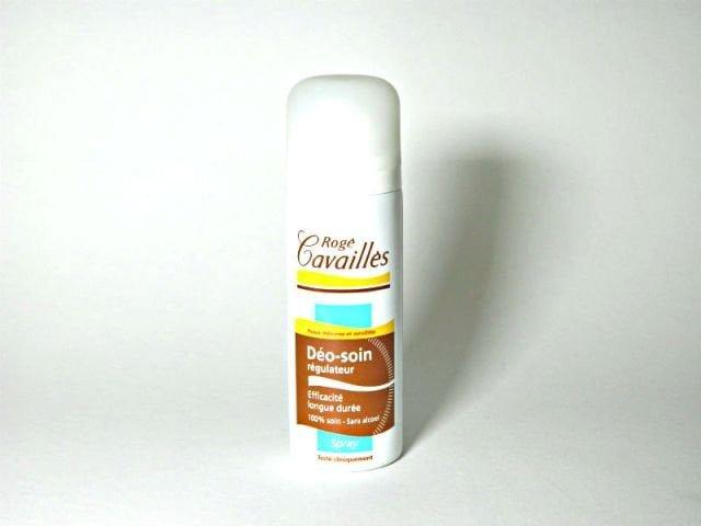 Rogé Cavaillès Deo Spray Gevoelige Huid