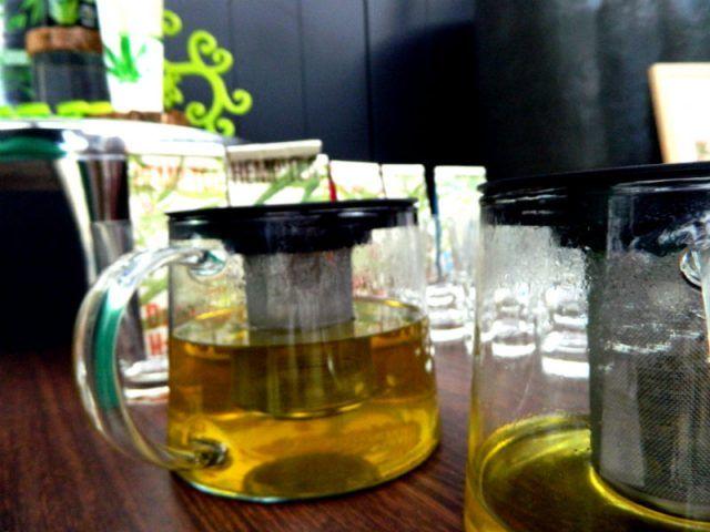 hemp thee