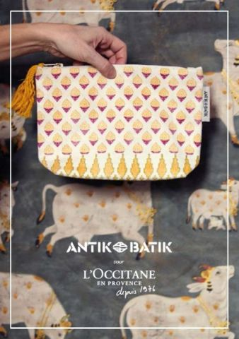 l'occitane antik batik