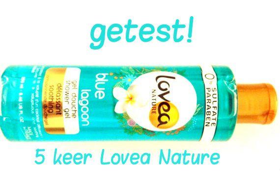 Review- 5 x Lovea Nature Hair & Bodycare 19 lovea hair Review- 5 x Lovea Nature Hair & Bodycare Lovea