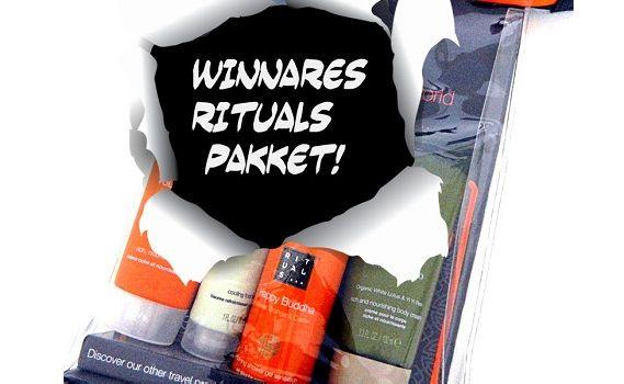winnares rituals pakket 1