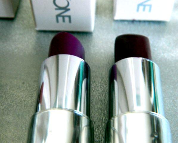 donkere lipsticks