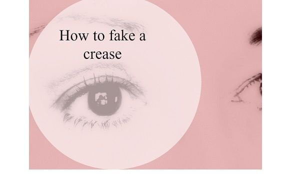 faking a crease bbb