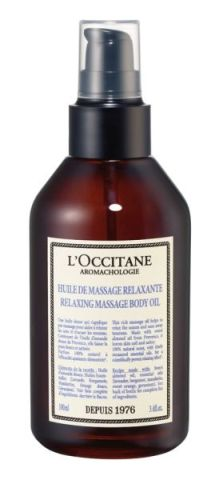 Massage-body-oil