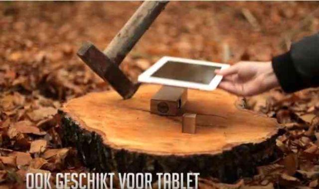 beatblok tablet