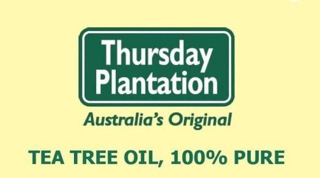 Thursday Plantation Tea Tree Oil, 100% Pure (plus korte review) 15 tea tree Thursday Plantation Tea Tree Oil, 100% Pure (plus korte review) oil