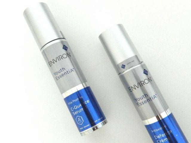 Environ Vita-Peptide C en Antioxidant Defence Crème