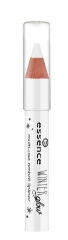 essence winter glow multi-use ombr lipliner