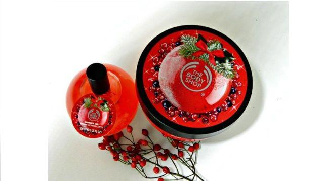 Heerlijk Zoet! Review Frosted Berries- The Body Shop 9 frosted berries Heerlijk Zoet! Review Frosted Berries- The Body Shop