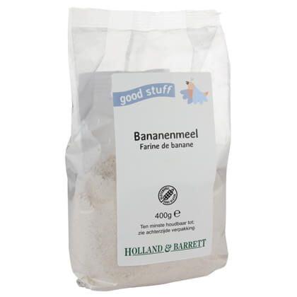 Holland & Barrett Bananenmeel