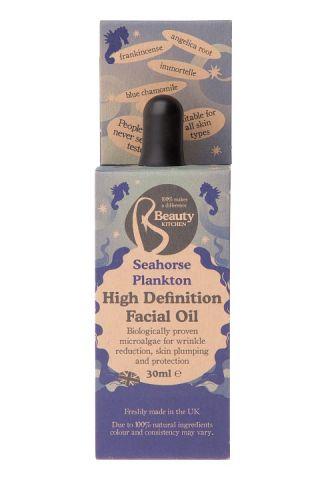 Beauty Kitchen introduceert: Seahorse Plankton 24 seahorse Beauty Kitchen introduceert: Seahorse Plankton