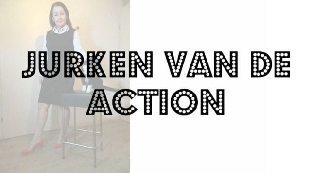 Mijn nieuwe jurkjes van de Action- OOTD 9 action Mijn nieuwe jurkjes van de Action- OOTD