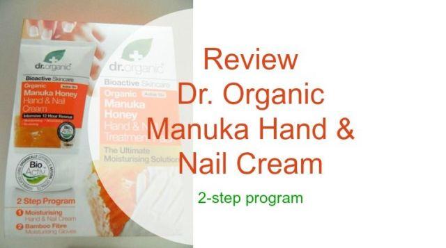 manuka 2 step program