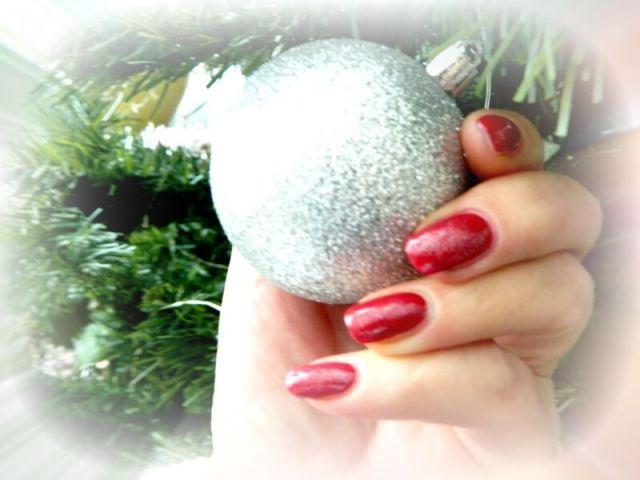 nagels-kerst