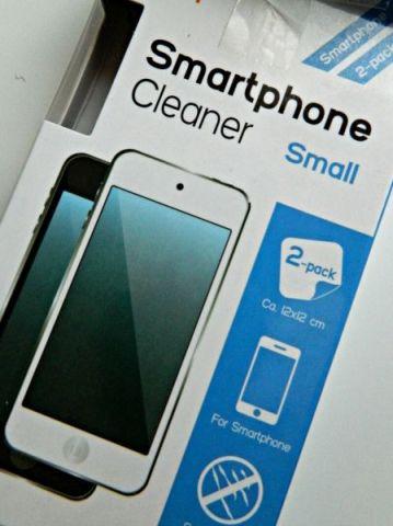 smartphone cleaner