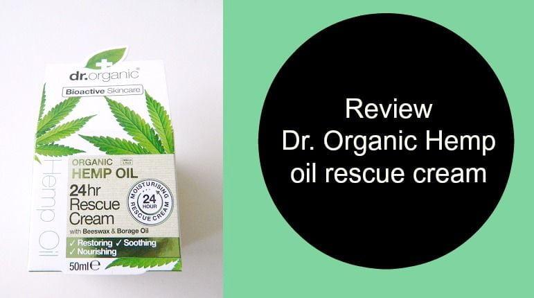 hemp oil rescue cream 1
