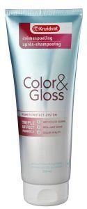 Kruidvat Color & Gloss cremespoeling