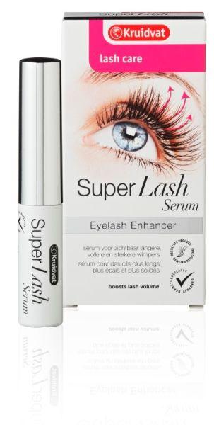 Kruidvat Super Lash serum