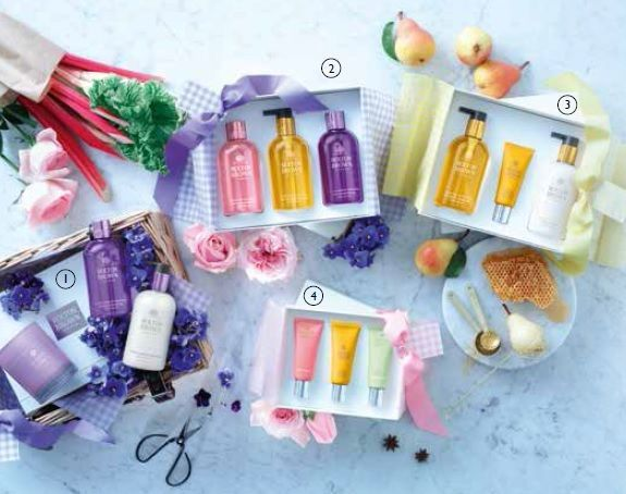 THE PATISSERIE PARLOUR gift sets